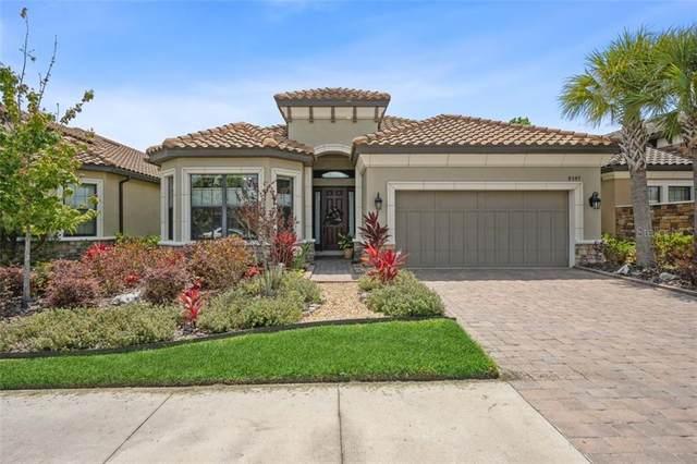 8547 Grand Alberato Road, Tampa, FL 33647 (MLS #T3299508) :: Dalton Wade Real Estate Group