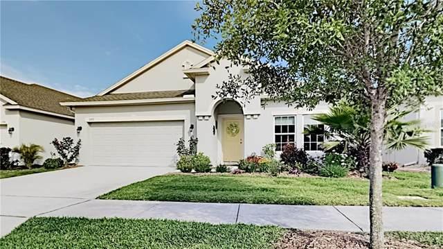 3373 Sagebrush Street, Harmony, FL 34773 (MLS #T3299519) :: Vacasa Real Estate