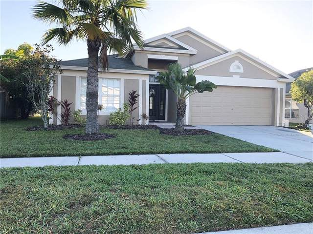 2016 Folkstone Place, Wesley Chapel, FL 33543 (MLS #T3299521) :: Team Bohannon Keller Williams, Tampa Properties