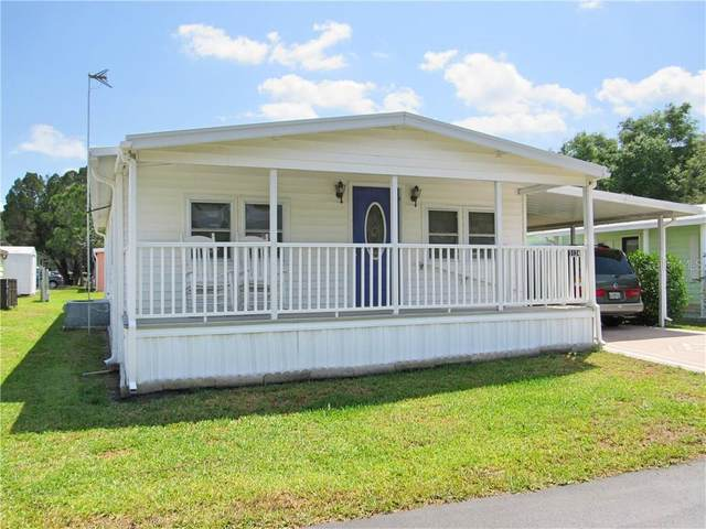 5124 Veronica Street, Zephyrhills, FL 33542 (MLS #T3299557) :: Dalton Wade Real Estate Group