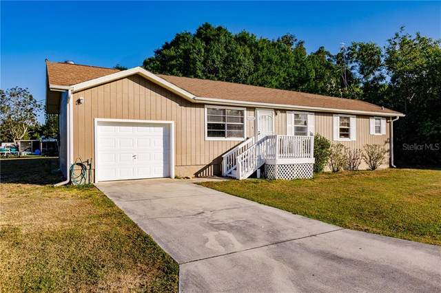 15120 Richmond Street, Punta Gorda, FL 33955 (MLS #T3299560) :: Keller Williams Realty Peace River Partners