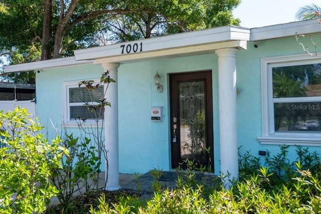 7001 52ND Lane N, Pinellas Park, FL 33781 (MLS #T3299572) :: Team Borham at Keller Williams Realty