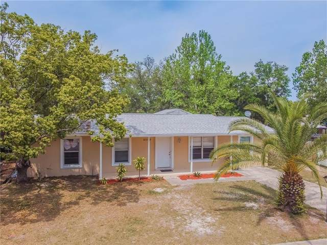 9309 Pinero Street, Spring Hill, FL 34608 (MLS #T3299589) :: Vacasa Real Estate