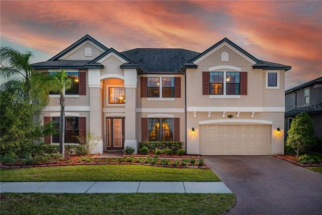 19418 Whispering Brook Drive, Tampa, FL 33647 (MLS #T3299590) :: Carmena and Associates Realty Group
