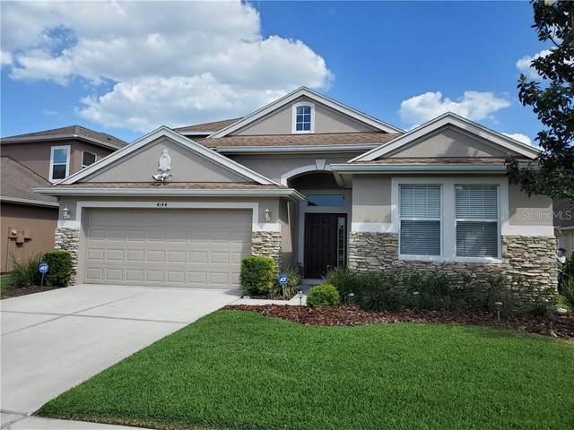 4144 Knollpoint Drive, Wesley Chapel, FL 33544 (MLS #T3299597) :: Bridge Realty Group