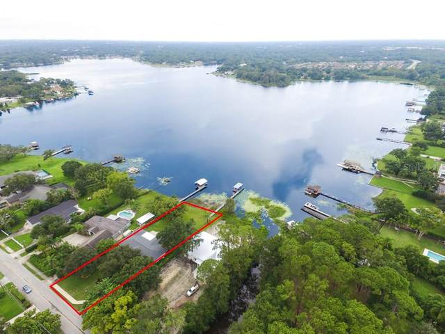 1608 Haven Bend, Tampa, FL 33613 (MLS #T3299621) :: Griffin Group