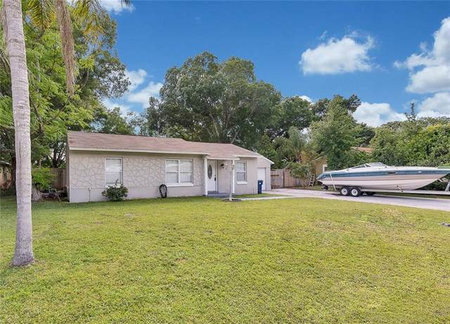 1014 W Blann Drive, Tampa, FL 33603 (MLS #T3299631) :: The Nathan Bangs Group