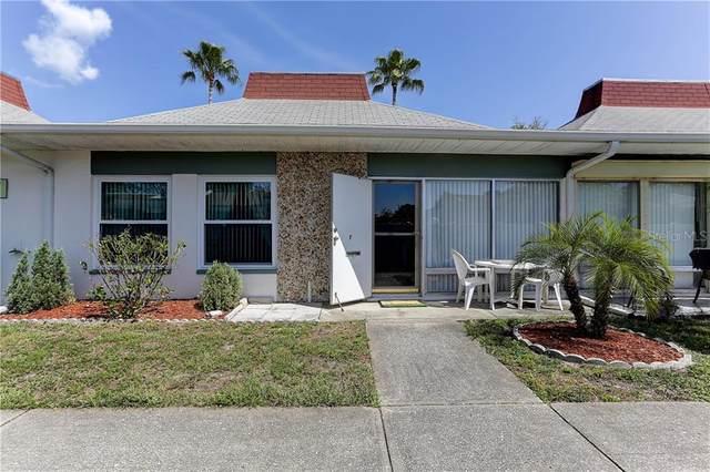 4317 Tahitian Gardens Circle F, Holiday, FL 34691 (MLS #T3299647) :: Pepine Realty