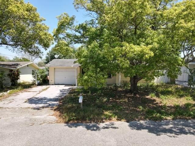 11014 Grant Drive, Port Richey, FL 34668 (MLS #T3299661) :: Team Borham at Keller Williams Realty