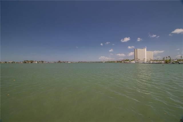 7560 Bay Island Drive S #248, South Pasadena, FL 33707 (MLS #T3299665) :: Dalton Wade Real Estate Group