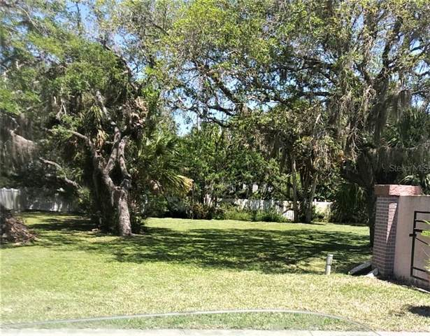 Lot 1 Brightwaters Court, New Port Richey, FL 34652 (MLS #T3299674) :: Premier Home Experts