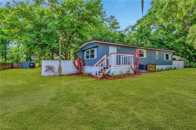 8324 Gibson Oaks Drive, Lakeland, FL 33809 (MLS #T3299693) :: Dalton Wade Real Estate Group