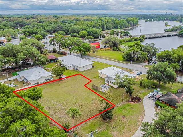 5497 Ridgeway Road, Temple Terrace, FL 33617 (MLS #T3299697) :: Team Borham at Keller Williams Realty