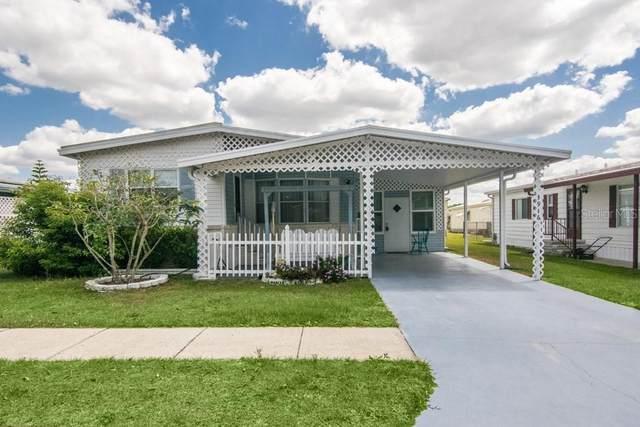 3916 Sarah Drive, Wesley Chapel, FL 33543 (MLS #T3299712) :: Everlane Realty