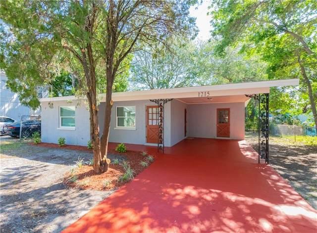 1215 7TH STREET Court W, Bradenton, FL 34205 (MLS #T3299729) :: Dalton Wade Real Estate Group