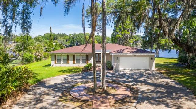 8023 Tierra Verde Drive, Tampa, FL 33617 (MLS #T3299819) :: RE/MAX Local Expert