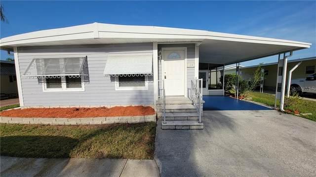 1100 Belcher Road S #150, Largo, FL 33771 (MLS #T3299835) :: RE/MAX Local Expert