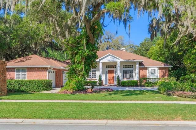 3010 Drakes Landing Court, Valrico, FL 33596 (MLS #T3299838) :: Dalton Wade Real Estate Group