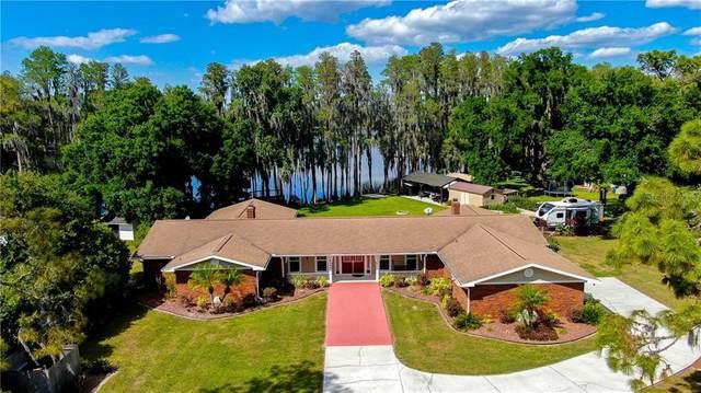 6245 Discovery Lane, Land O Lakes, FL 34638 (MLS #T3299849) :: Team Bohannon Keller Williams, Tampa Properties
