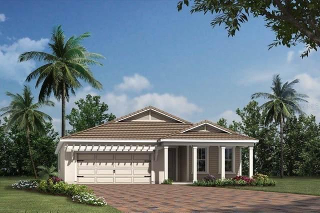 5941 Long Shore Loop #110, Sarasota, FL 34238 (MLS #T3299851) :: Sarasota Gulf Coast Realtors