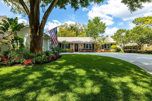 10104 Hampton Place, Tampa, FL 33618 (MLS #T3299856) :: Griffin Group