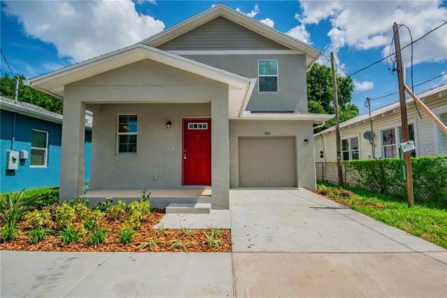 4515 N 36TH Street, Tampa, FL 33610 (MLS #T3299859) :: Griffin Group
