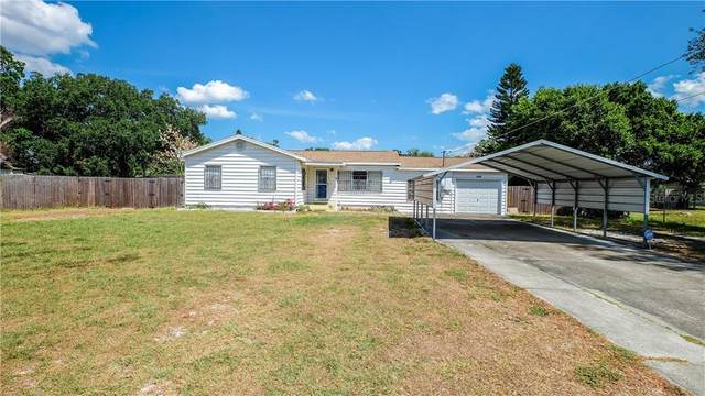 2701 Avenue T NW, Winter Haven, FL 33881 (MLS #T3299863) :: Griffin Group