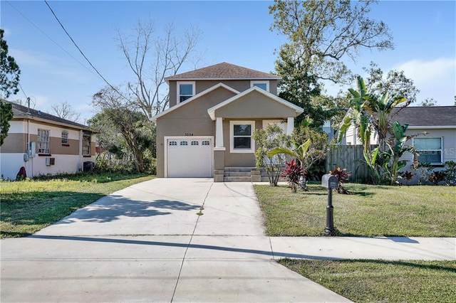 3024 W Palmetto Street N, Tampa, FL 33607 (MLS #T3299892) :: Realty Executives Mid Florida
