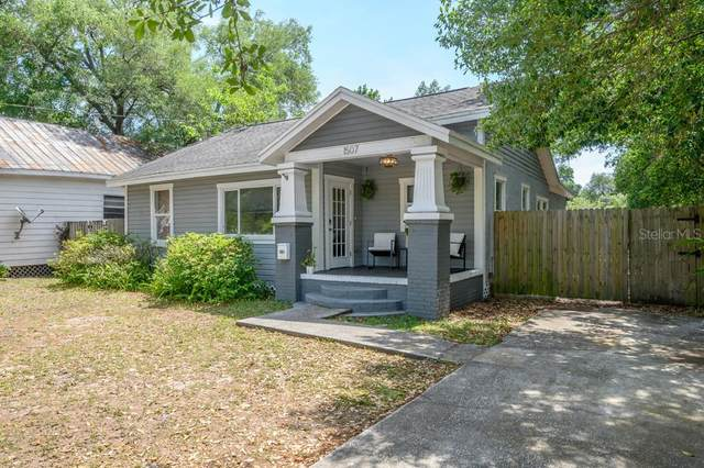 1507 E 33RD Avenue, Tampa, FL 33610 (MLS #T3299946) :: Griffin Group