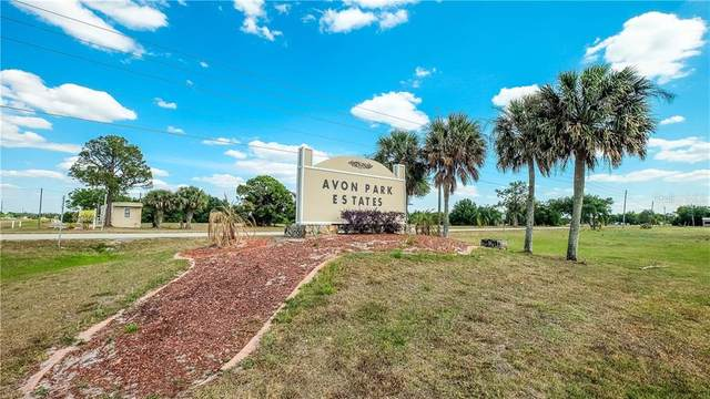 2000 Bear Bryant Road, Avon Park, FL 33825 (MLS #T3299957) :: Premier Home Experts