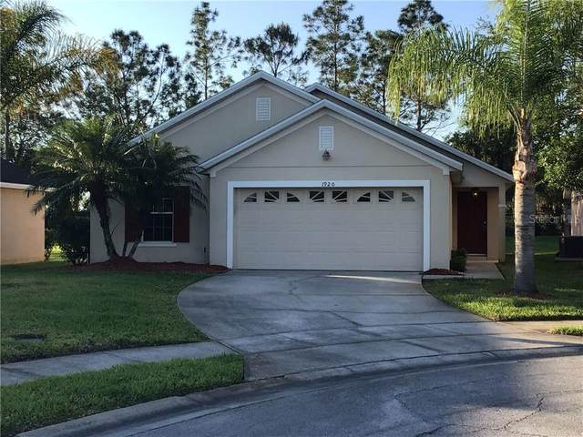 1920 Commander Way, Kissimmee, FL 34746 (MLS #T3299969) :: Griffin Group