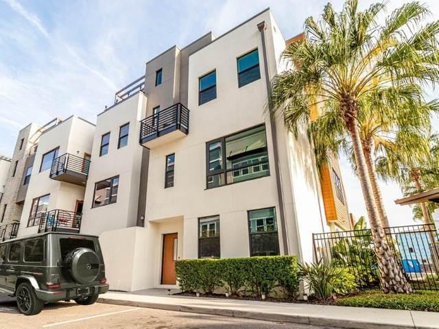 2511 N Grady Avenue #92, Tampa, FL 33607 (MLS #T3299982) :: Vacasa Real Estate
