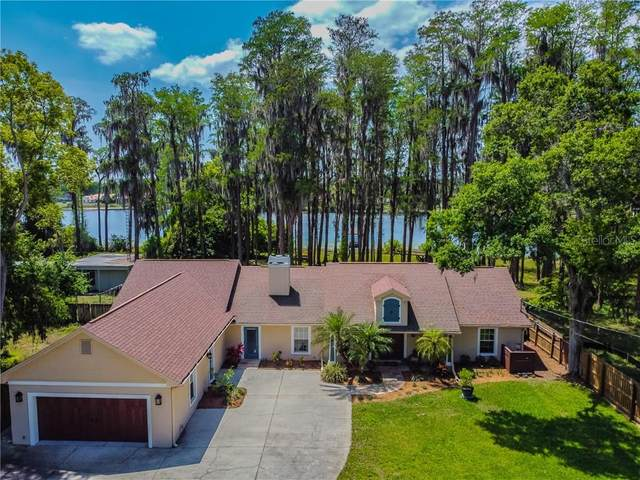 7214 Cypress Lake Drive, Odessa, FL 33556 (MLS #T3299989) :: Griffin Group