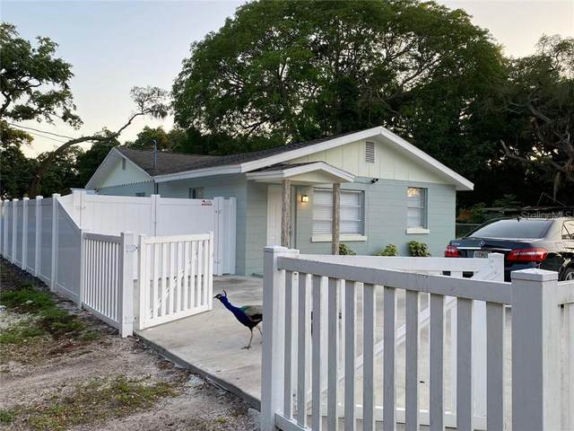13318 Pulitzer Avenue, Tampa, FL 33625 (MLS #T3300013) :: Medway Realty