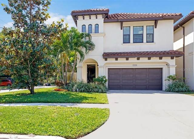 3202 W Barcelona Street A, Tampa, FL 33629 (MLS #T3300016) :: Griffin Group
