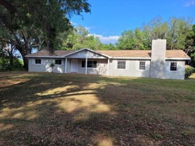 12120 Elkins Road, Dade City, FL 33525 (MLS #T3300041) :: Sarasota Home Specialists