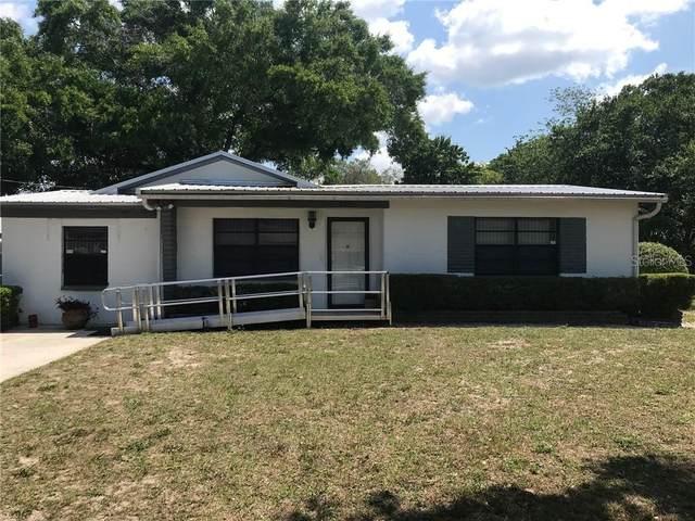 8725 N 27TH Street, Tampa, FL 33604 (MLS #T3300048) :: The Lersch Group