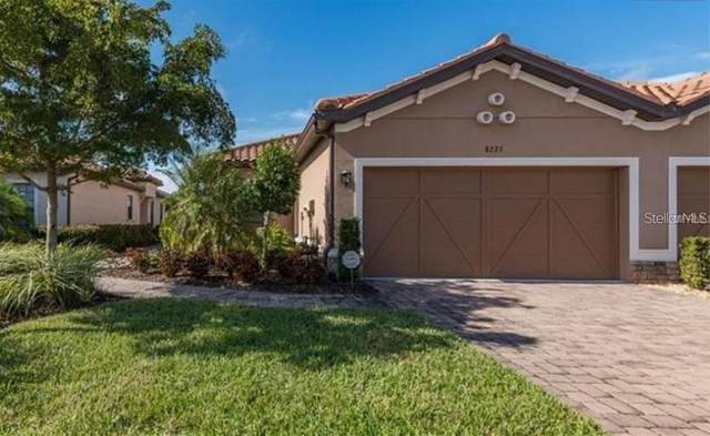 8275 Varenna Drive, Sarasota, FL 34231 (MLS #T3300051) :: Armel Real Estate