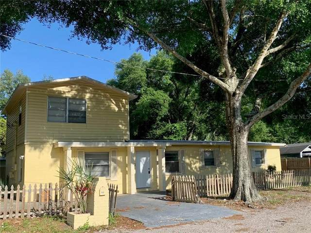 3001 E 27TH Avenue, Tampa, FL 33605 (MLS #T3300054) :: Florida Real Estate Sellers at Keller Williams Realty