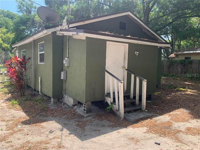 1708 E Osborne Avenue, Tampa, FL 33610 (MLS #T3300100) :: Griffin Group