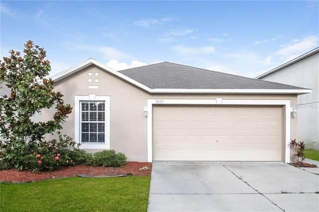 Ruskin, FL 33570 :: Team Bohannon Keller Williams, Tampa Properties