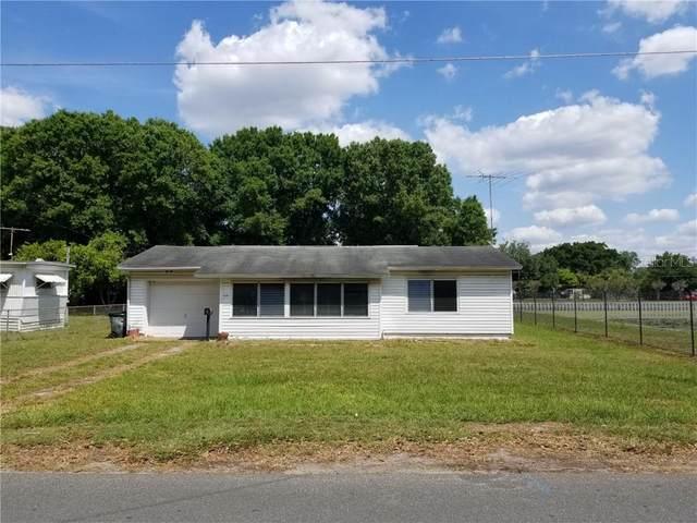 115 Hennessee Street, Lakeland, FL 33805 (MLS #T3300102) :: The Lersch Group