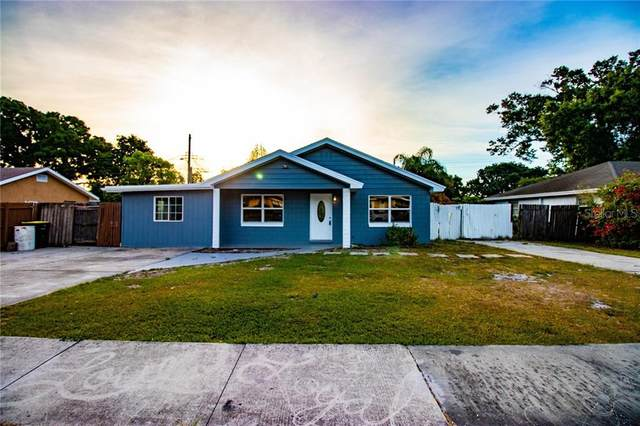 406 Patrick Avenue, Winter Haven, FL 33880 (MLS #T3300111) :: Florida Real Estate Sellers at Keller Williams Realty