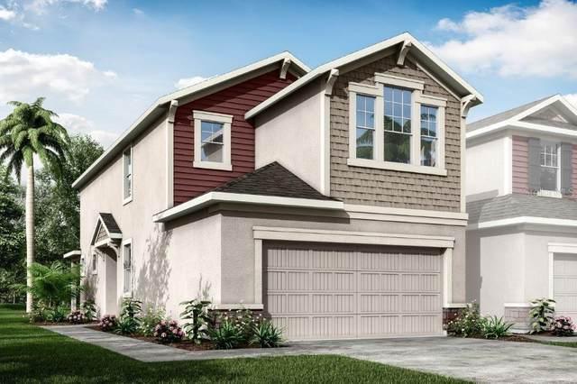 11822 Sky Acres Terrace 3670/98, Bradenton, FL 34211 (MLS #T3300121) :: Griffin Group