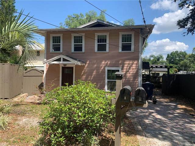 910 E Broad Street, Tampa, FL 33604 (MLS #T3300129) :: Griffin Group