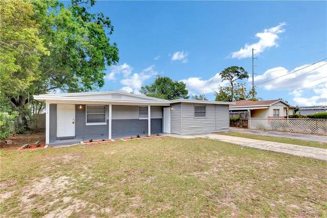 2914 E Crawford Street, Tampa, FL 33610 (MLS #T3300144) :: Griffin Group
