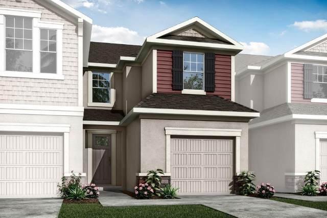 11826 Sky Acres Terrace 3669/98, Bradenton, FL 34211 (MLS #T3300148) :: Griffin Group