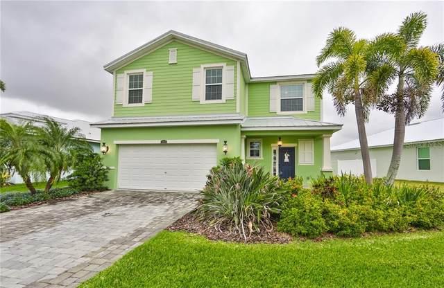 462 Bahama Grande Boulevard, Apollo Beach, FL 33572 (MLS #T3300153) :: Frankenstein Home Team