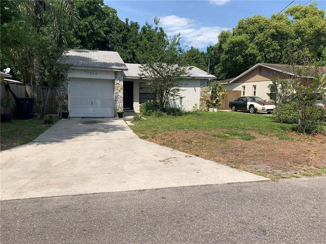 1908 E New Orleans Avenue, Tampa, FL 33610 (MLS #T3300155) :: The Lersch Group