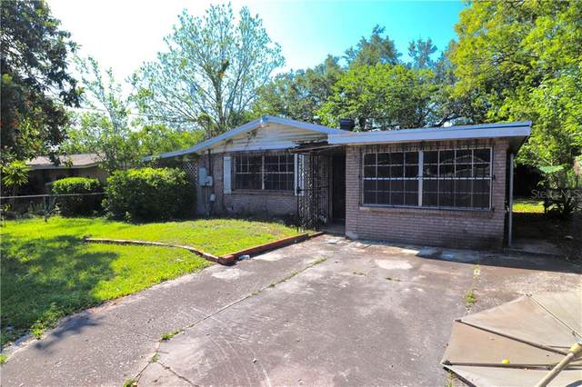 4207 E Grove Street, Tampa, FL 33610 (MLS #T3300158) :: Griffin Group